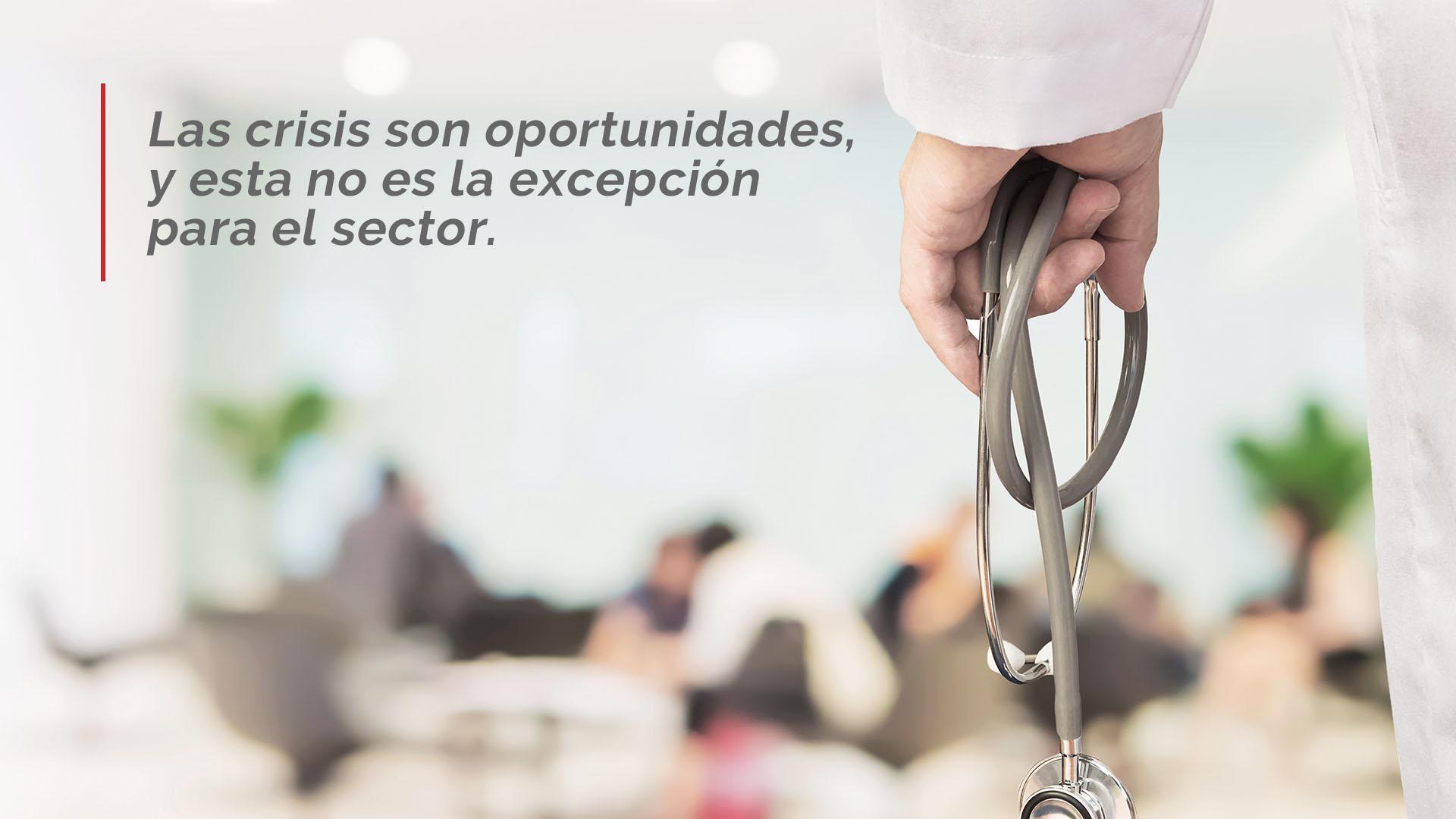 gestión de cuentas médicas rgc