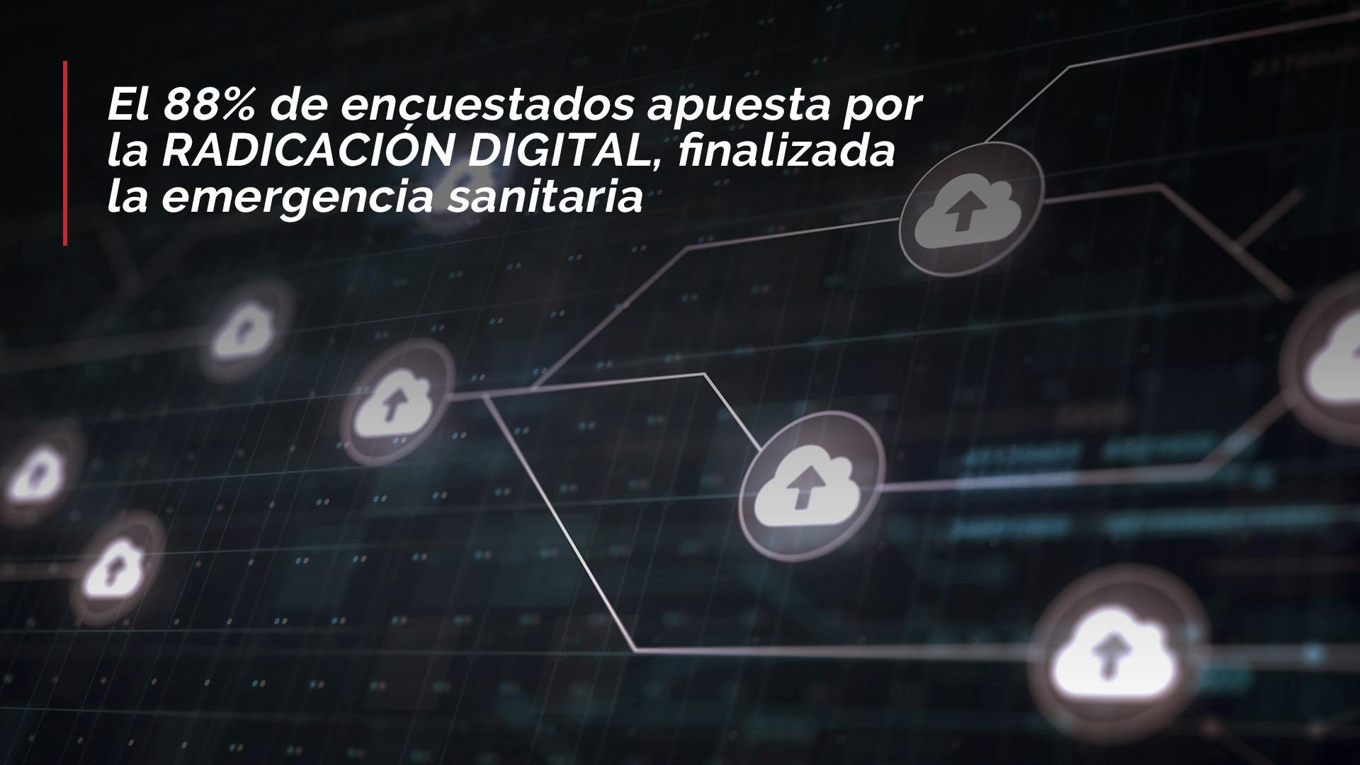 radicación digital de cuentas médicas